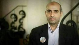 Ibrahim Hijazi: Lawyer for Enforced Disappearance Victims Imprisoned in Solitary Confinement and Subjected to Torture