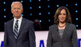 Democratic Presidential Debate in Detroit
