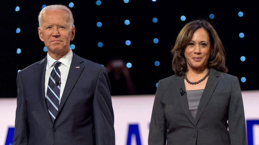 Democratic Presidential Debate in Detroit