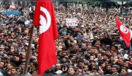 الثورة التونسية