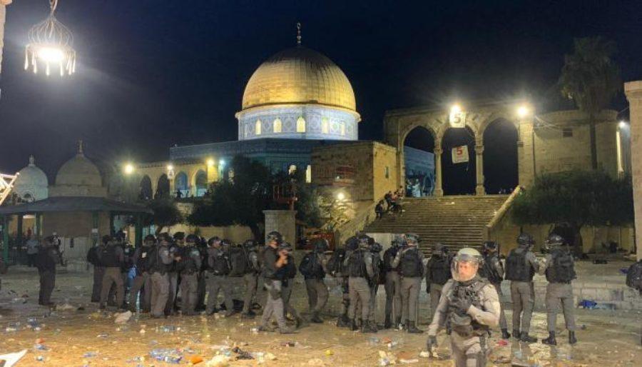 palestine-security-council
