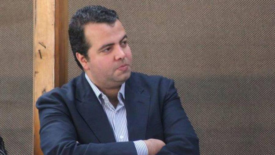 مصطفى النجار mostafa