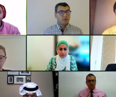 Webinar the New Tactics in Human Rights organization
