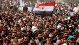 حقوق الإنسان في مصر