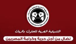 التنسيقية المصرية للحقوق والحريات